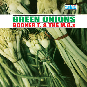 Booker T. & the M.G.s – Green Onions – New LP