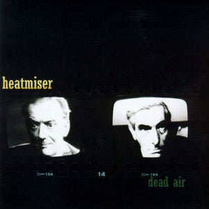 Heatmiser - Dead Air - LP