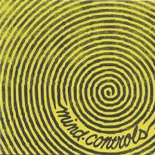 Mind Controls - S/T - New CD