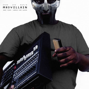 Madvillain (MF Doom & MADLIB) - Money Folder / America's Most Blunted - 12""