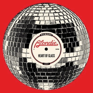 Blondie - Heart of Glass - 12""