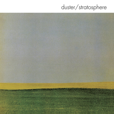 Duster - Stratosphere - New LP