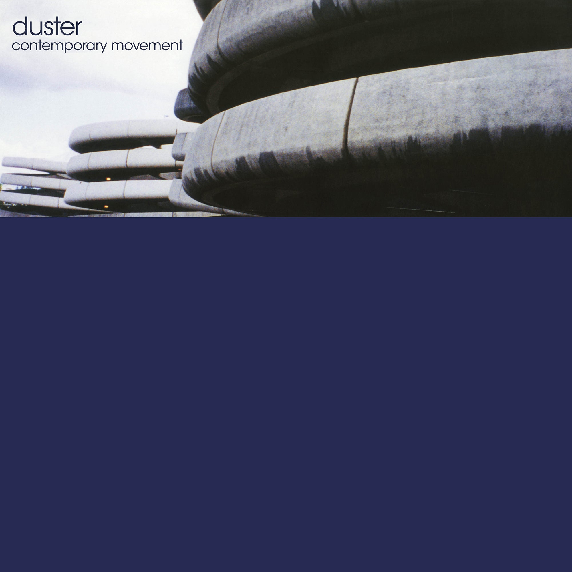 Duster - Contemporary Movement - New LP