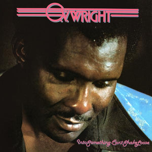 Wright, O.V. – Into Something Can't Shake Loose - New LP
