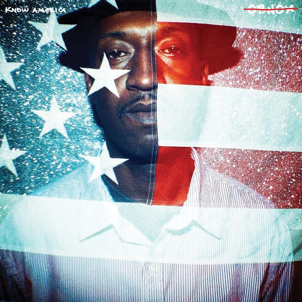 Obnox - Know America - New LP