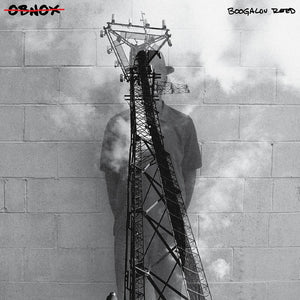 Obnox - Boogalou Reed - New LP