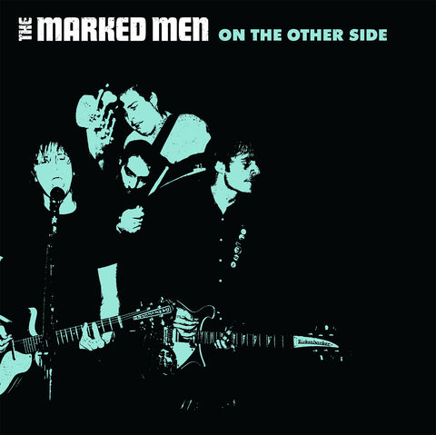 Marked Men, The - On The Other Side - New LP