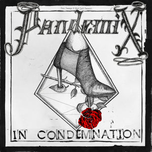 Pandemix - In Condemnation - LP