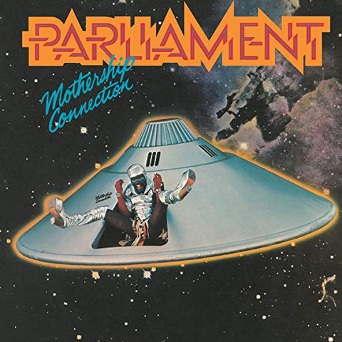 Parliament - Mothership Connection - New LP