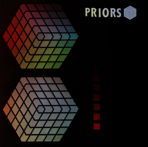 Priors -  S/T - New LP
