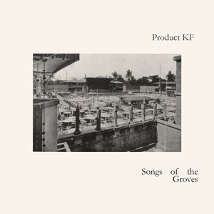 Product KF - Songs of the Grove - New LP