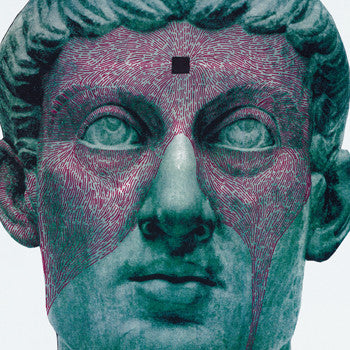 Protomartyr - The Agent Intellect LP