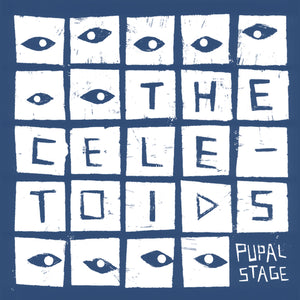 "Celetoids, The - Pupal Stage - 12"" [IMPORT] - New LP"