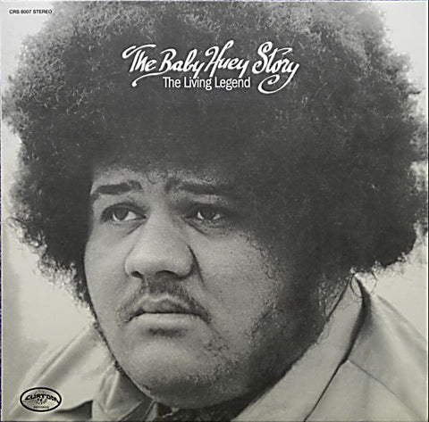 Baby Huey – The Baby Huey Story: The Living Legend [COLOR VINYL] - New LP