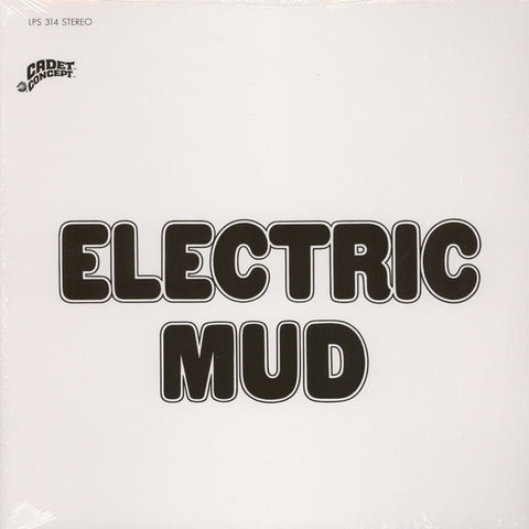 Waters, Muddy – Electric Mud – New LP