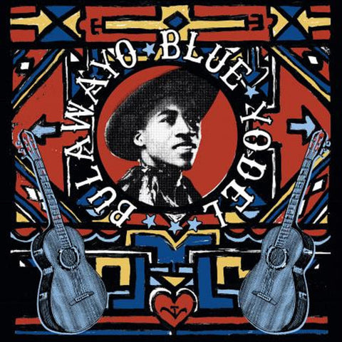 Various Artists – Bulawayo Blue Yodel – New LP