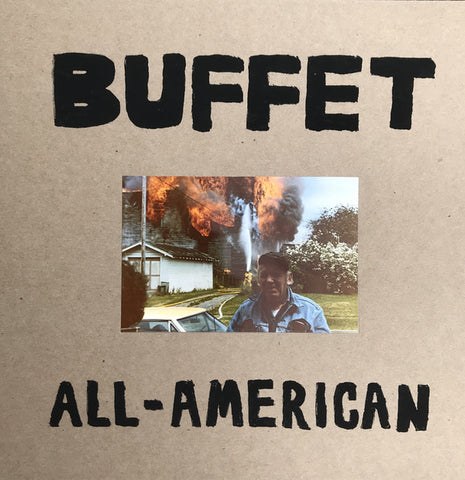 Buffet – All American - New LP