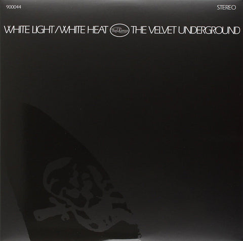 Velvet Underground, The - White Light / White Heat - New LP
