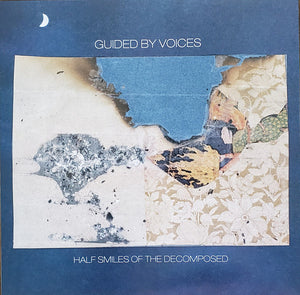 Guided By Voices - Half Smiles of the Decomposed [RED VINYL] - New LP