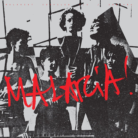 Malaria! - Compiled 2.0 / 1981-84 • Full Emotion [2 x LP IMPORT All-female Berlin Band] – New LP