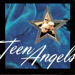 "Teen Angels ‎– Teen Dream - 7"" - Used"