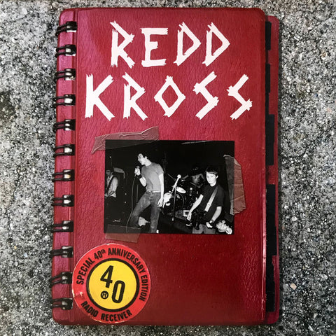 Redd Kross - Red Cross EP - New LP