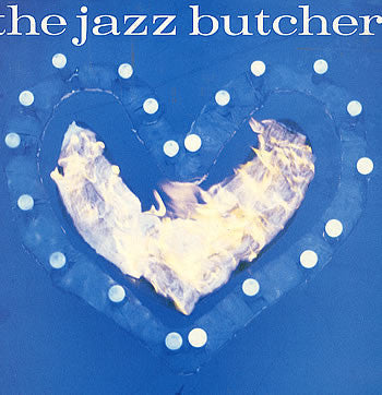 Jazz Butcher, The – Condition Blue [RSD edition] – New LP
