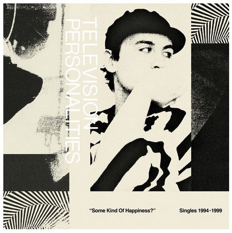 Television Personalities ‎– Some Kind of Happiness [RSD 2xLP] – New LP