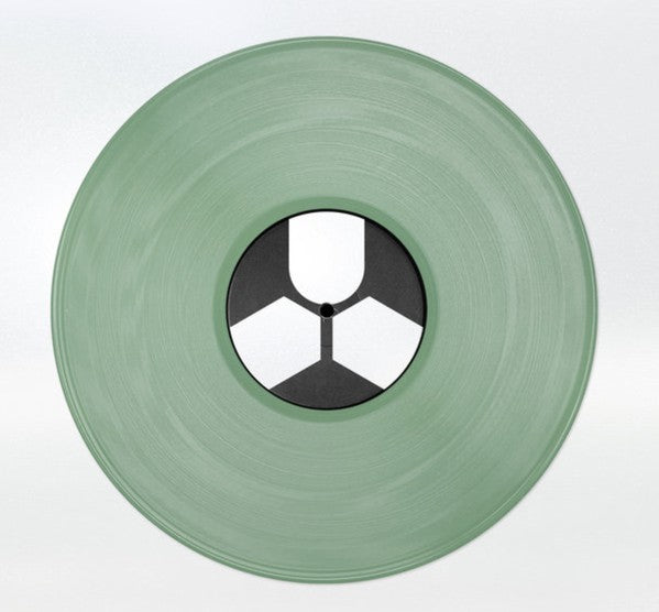 Powers, Trevor ‎– Capricorn [Coke Bottle Green Vinyl w/ Poster.  Dark Ambient] – New LP