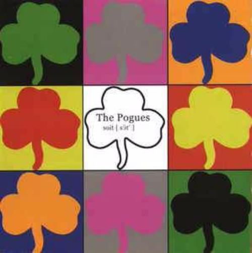 Pogues, The - Soit - LP - Used