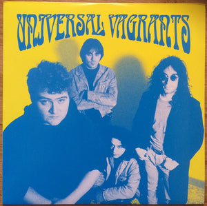 Universal Vagrants – S/T [France Garage BLUE VINYL] - New LP