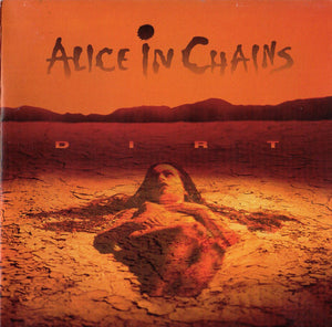 Alice In Chains - Dirt - LP