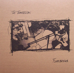 The Timversion ‎– Floribraska- Used 10""