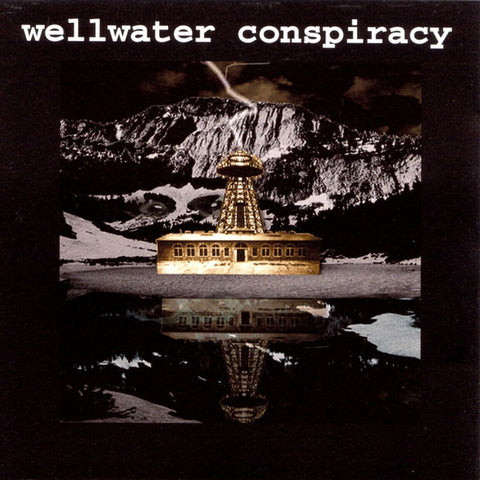 Wellwater Conspiracy ‎– Brotherhood Of Electric: Operational Directives - LP - Used