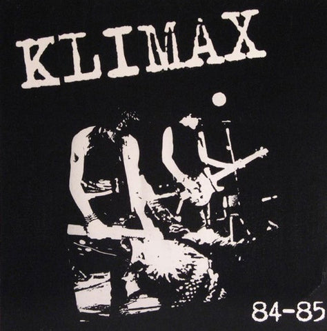 Klimax  ‎– 84-85 - LP - Used