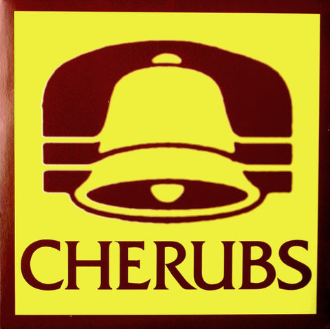 Cherubs ‎– Dreamin' – Used 7""