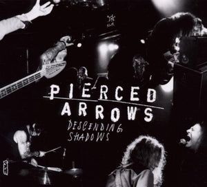 Pierced Arrows - Descending Shadows - New CD