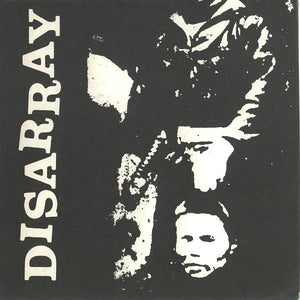 Disarray - S/T - LP - Used