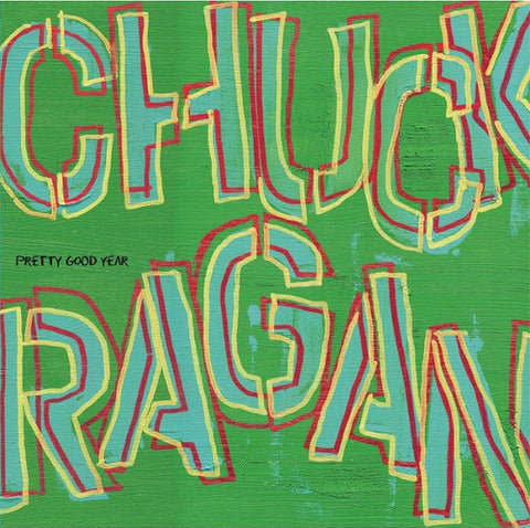 "Chuck Ragan / The Loved Ones ‎– Give And Take - 7"" - Used"
