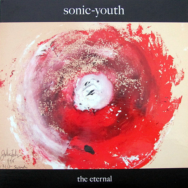 Sonic-Youth - The Eternal [2xLP]- New LP