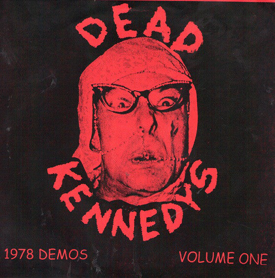 "Dead Kennedys ‎– 1978  Demos - Volume One - 7"" - Used"