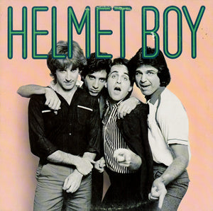 Helmet Boy - S/T - Used LP