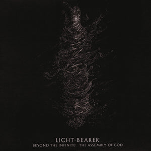 Light Bearer - Beyond The Infinite: The Assembly Of God - Used