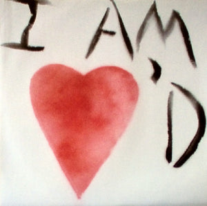 I Am Loved – S/T – Used LP