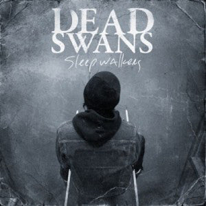 Dead Swans ‎– Sleepwalkers - LP - Used