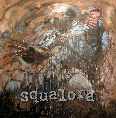 Squalora - S/T - LP - Used