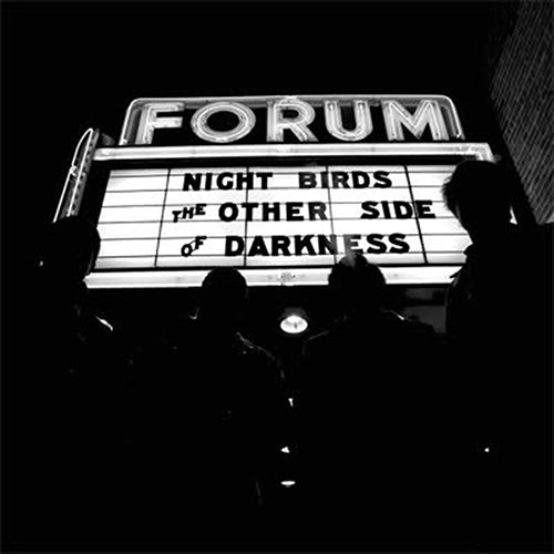 Night Birds ‎– The Other Side Of Darkness - LP