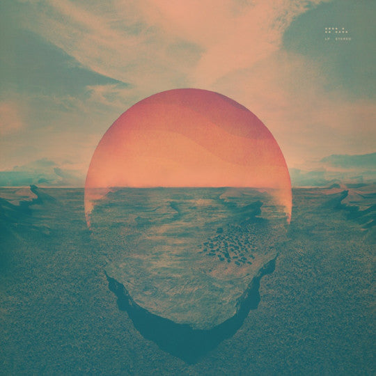 Tycho - Dive - 2x LP - Used