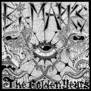 Bi-Marks ‎– The Golden Years - LP - Used
