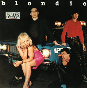 Blondie – Plastic Letters – New LP